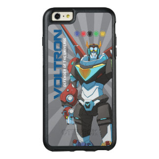 Voltron | Defender of the Universe OtterBox iPhone 6/6s Plus Case