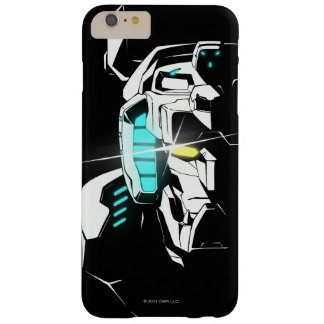 Voltron | Gleaming Eye Silhouette Barely There iPhone 6 Plus Case