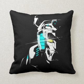 Voltron | Gleaming Eye Silhouette Cushion