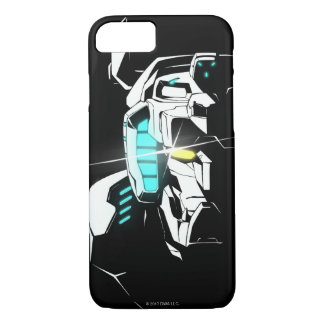 Voltron | Gleaming Eye Silhouette iPhone 8/7 Case