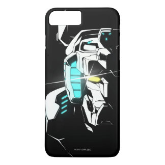 Voltron | Gleaming Eye Silhouette iPhone 8 Plus/7 Plus Case