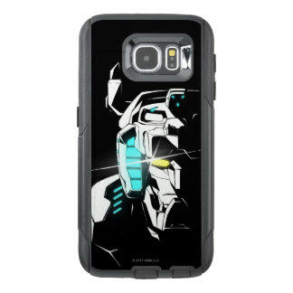 Voltron | Gleaming Eye Silhouette OtterBox Samsung Galaxy S6 Case