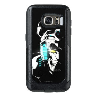 Voltron | Gleaming Eye Silhouette OtterBox Samsung Galaxy S7 Case