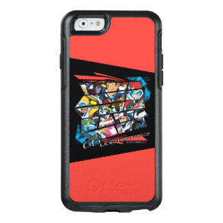 Voltron | Go Voltron Force OtterBox iPhone 6/6s Case