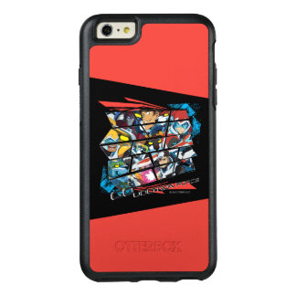 Voltron | Go Voltron Force OtterBox iPhone 6/6s Plus Case