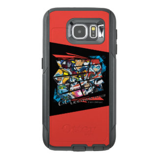 Voltron | Go Voltron Force OtterBox Samsung Galaxy S6 Case
