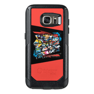 Voltron | Go Voltron Force OtterBox Samsung Galaxy S7 Case