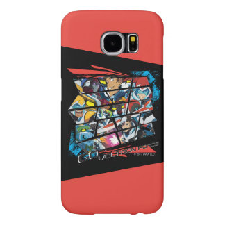 Voltron | Go Voltron Force Samsung Galaxy S6 Cases