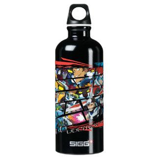 Voltron | Go Voltron Force Water Bottle