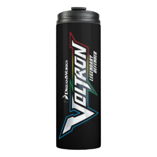 Voltron | Legendary Defender Logo Thermal Tumbler
