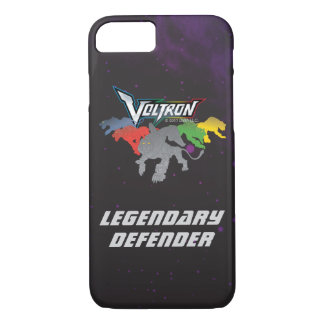 Voltron | Lions Charging iPhone 8/7 Case