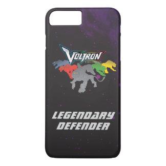 Voltron | Lions Charging iPhone 8 Plus/7 Plus Case