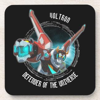 Voltron | Red Lion Plasma Beam Coaster