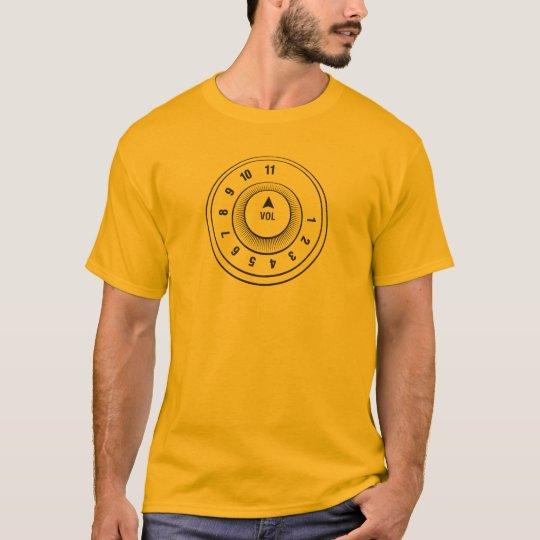 Volume 11 T-Shirt