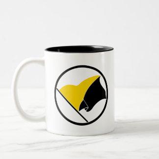 Voluntarism Mug