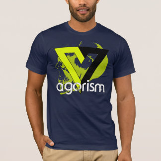 Voluntary Agorist T-Shirt