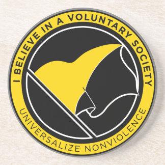 Voluntary Society Coaster