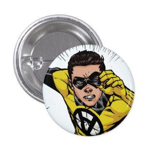 Voluntaryist Pin - Voluntaryist - The Comic Series