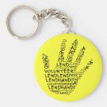 Volunteer Awareness: Lend a Helping Hand