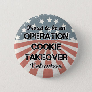 Volunteer Button Regular