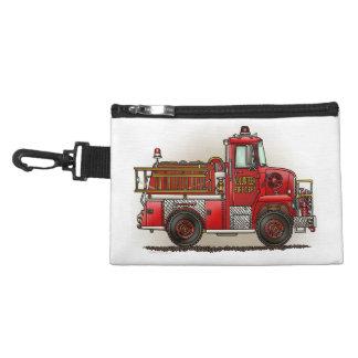 Volunteer Fire Truck Accessories Bags