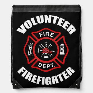 Volunteer Firefighter Backpacks