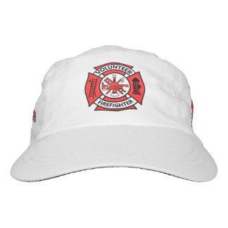 Volunteer Firefighter Hat