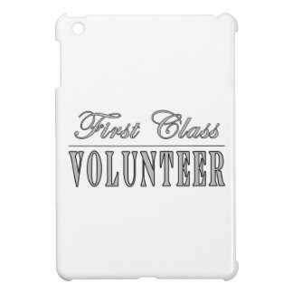 Volunteers First Class Volunteer Cover For The iPad Mini