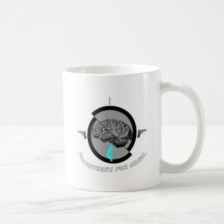 Volunteers for Jesus Coffee Mugs