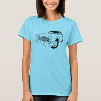 Volvo Amazon 122 T-shirt