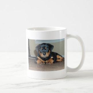 Von Aufstand Rottweilers Coffee Mug