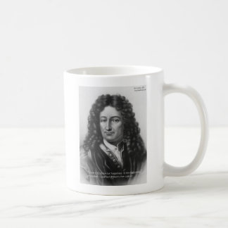 Von Leibniz Happiness Of Another Gifts & Cards Mugs