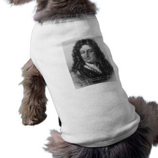 Von Leibniz Happiness Of Another Gifts & Cards Sleeveless Dog Shirt