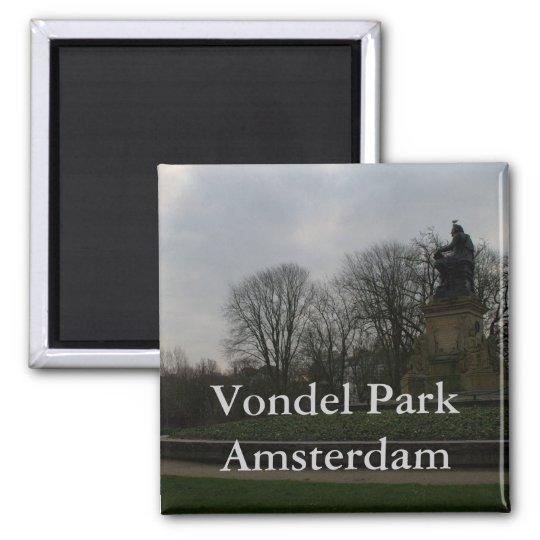 Vondel Park, Amsterdam Magnet