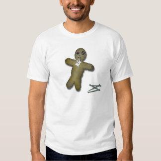 Voo Doo Doll - Interactive T-shirt