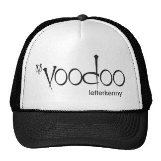 Voodoo branded cap