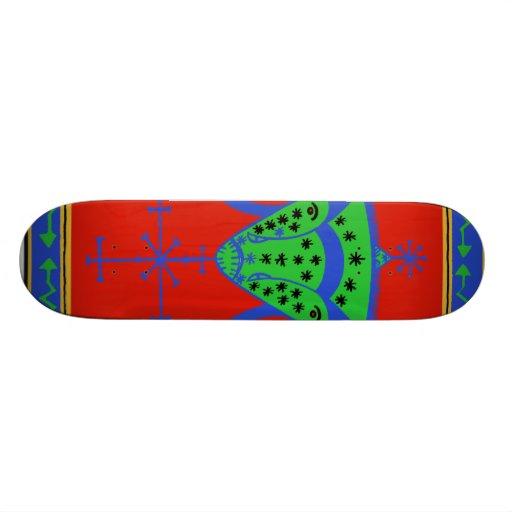 VooDoo Bull Skateboard