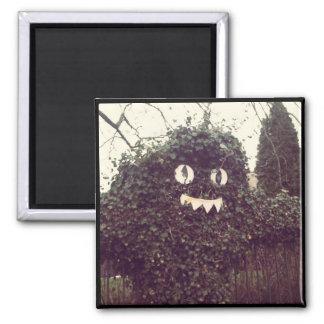 Voodoo Bush Magnet