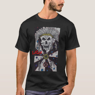 Voodoo by LeaRoy T-Shirt