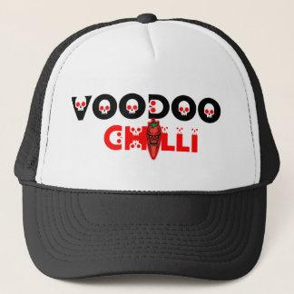 Voodoo Chilli Baseball Cap