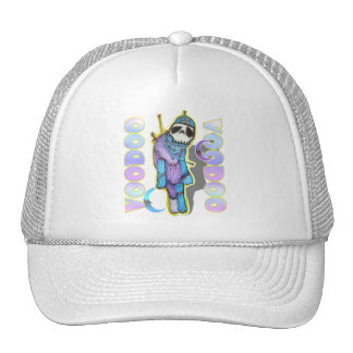 Voodoo Doll Cap