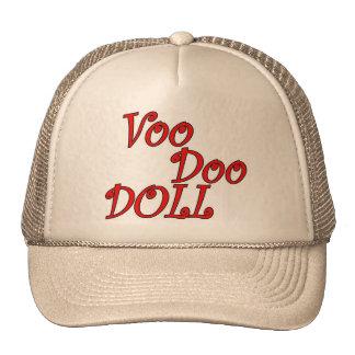 Voodoo Doll Hats