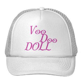 Voodoo Doll Hat