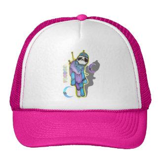 Voodoo Doll Trucker Hats