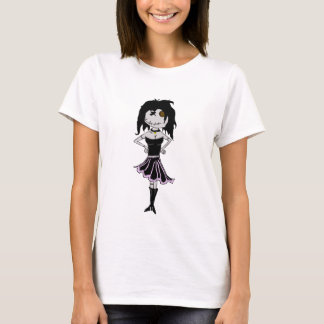 "VooDoo Dollies ""Sway Virtue"" T-Shirt"
