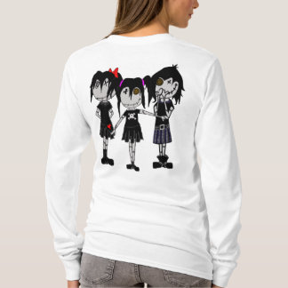 VooDoo Dollies T-Shirt