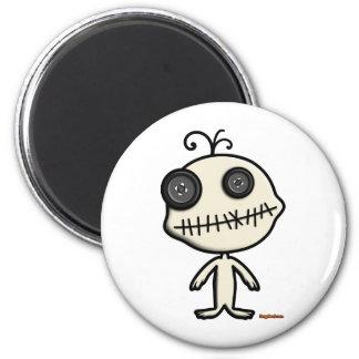Voodoo Dool Magnet