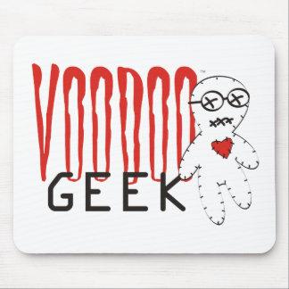 Voodoo Geek Mouse Pad