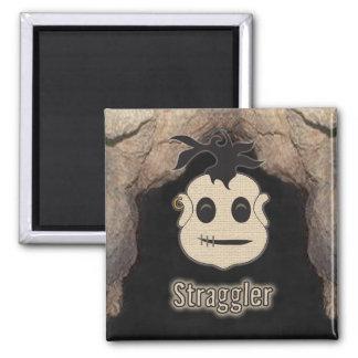 Voodoo Heads Cave Fridge Magnets