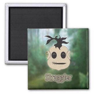 Voodoo Heads Swamp Refrigerator Magnets
